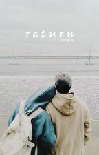 return ➸ moonbin by sxngjoy