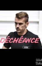 Déchéance by herexforxu