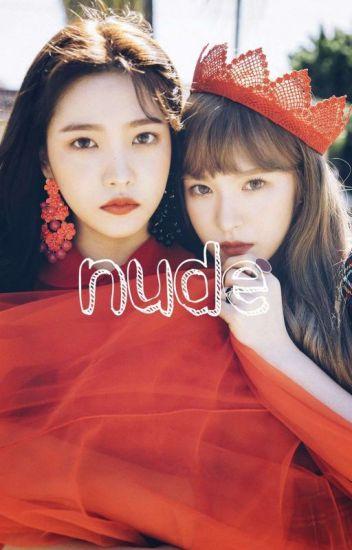 nude ☆ jikook version