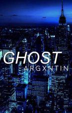 Ghost ✧ M. Yoongi by -Argxntin