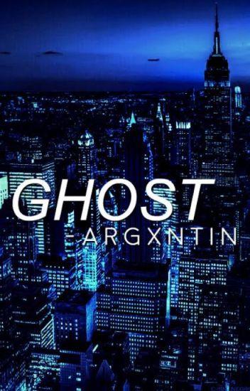 Ghost ✧ M. Yoongi