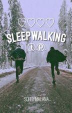 Sleepwalking {GTA V} by SorryImAlana
