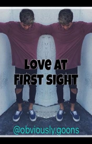Love at first sight (Jovani Jara Fanfict)