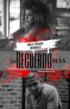 """""""Un recuerdo más..."""" Richard Camacho by JoelizRosado"""