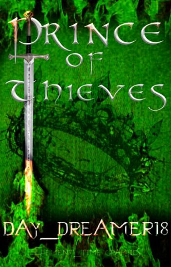 Prince of Thieves (On temporary hold for major editing)