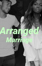 Arranged Marriage  (Neymar JR) by PapiRafinha