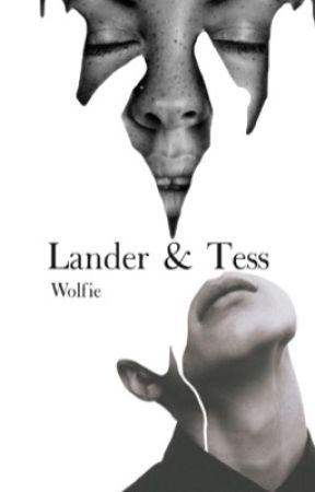 Lander & Tess by Wolfie_C