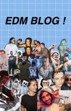 | EDM BLOG | by LITTLEGarrixJordan