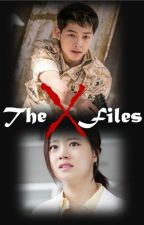 The X Files by AfifahRosyidah