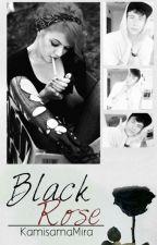 BlackRose | Masterczułek  by KamisamaMira