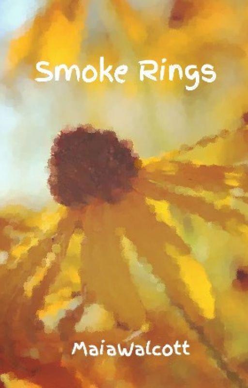 Smoke Rings by MaiaWalcott