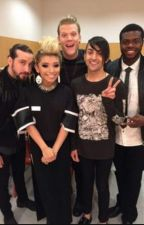 PTX One-shots  by fcutest_djoo_ever