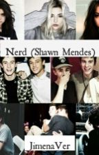 Nerd (Shawn Mendes)  by JimenaVer