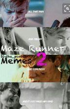 Maze Runner Memes 2 by blythe_porter