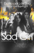 Sad Girl by sweetcabello97