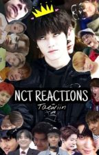 NCT Réactions by Taewiin