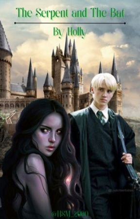 Draco Malfoy x Vampire and pure blood witch! Reader (On Hold) by The_Walking_Dead2000