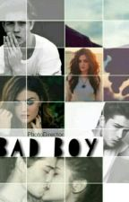 Bad Boy [En Réécriture] [En pause] by Samiiiia_cgt