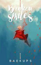 Broken Smiles (BTS Jungkook) Book 2 by baekups