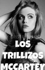 Los Trillizos Mc Cartey by CristalParker