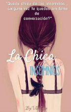 Chica De Los Insomnios © Zodiac -Geminis- by Vhershyan