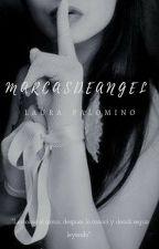 Marcas de Angel  by LauraPalomino