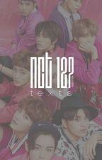 NCT 127 Texts ♡ by -baekhyun-