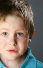 12 Příšerných vět, kterými děti děsí své rodiče  [DOKONČENO] by Makynsuupeer