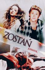 Zostań || horan & thirlwall by justkathe_