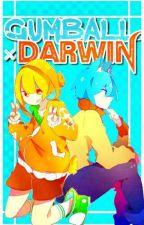 GumballxDarwin (Yaoi) by Hatsu-