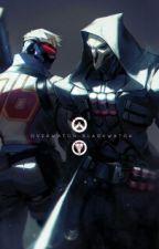 Overwatch by yololol2106