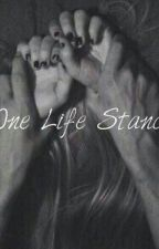 One Life Stand by user99749
