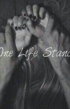 One Life Stand by akisxatz