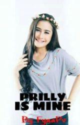 Prilly Is Mine by Al_Fiaa