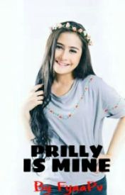 Prilly Is Mine by Al_Fiaa