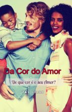 Da Cor do Amor  by Ami_ideas