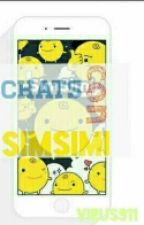 Chats Con SimSimi by Virus911