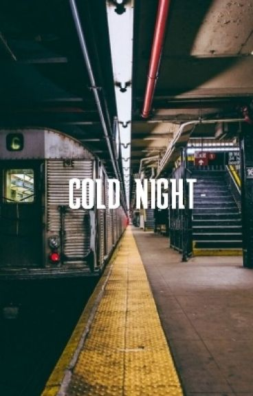 cold night >> kaibaek
