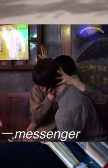 messenger ✵ phan {sequel to skype}