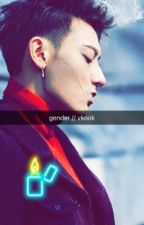 gender // vkook by aestheticallyexo