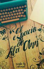 El espacio de Lila Ann by Lila-Ann