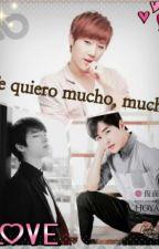 Te Quiero Mucho, Mucho by LizzieKM