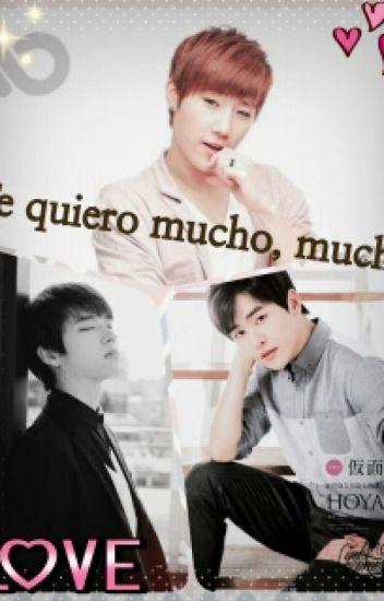 Te Quiero Mucho, Mucho