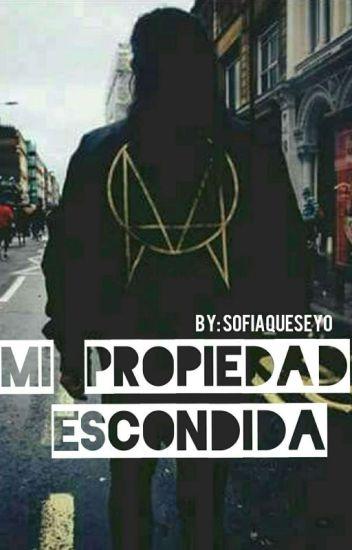 Mi Propiedad Escondida (Skrillex) ||HOT 2° temporada||