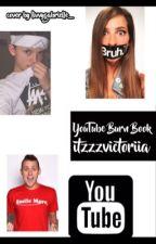 YouTube Burn Book by itzzzvictoriia