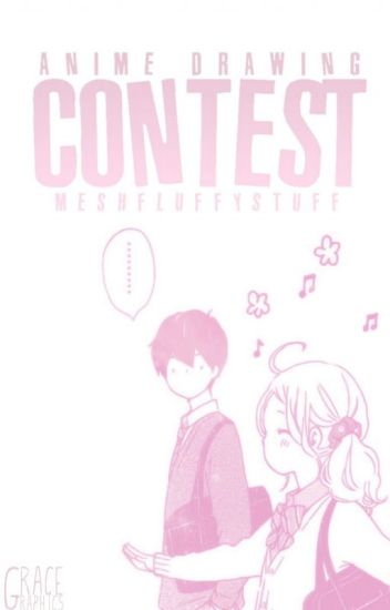 Anime Art Contests (Closed)