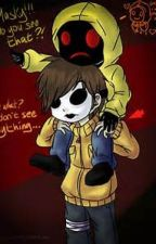 Creepypasta best moments. by creepypastalover42