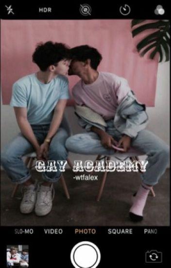 gay mo