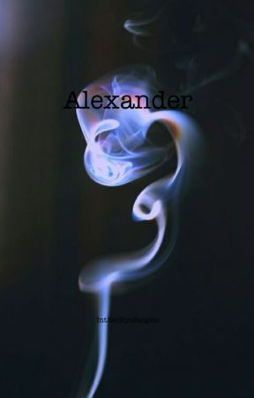 Alexander by Inthecityofangels