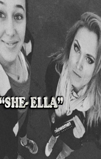 She - Ella